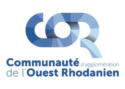 Communauté de communes (Cdc) de l'Ouest Rhodanien